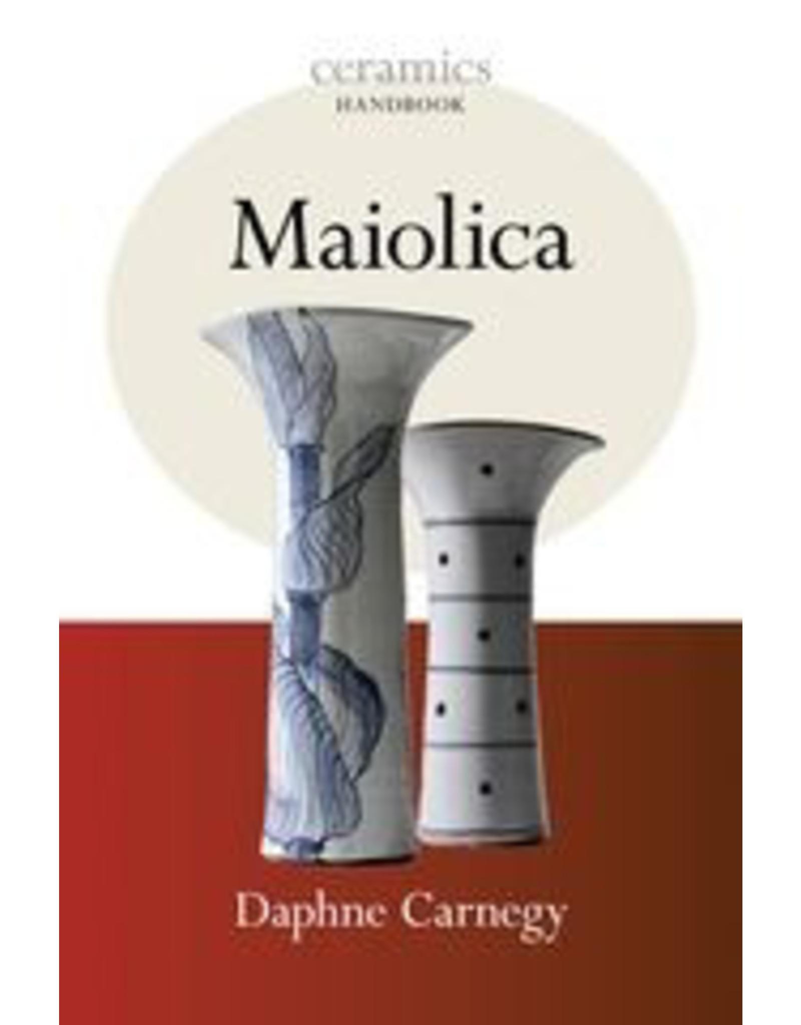 Maiolica: Daphne Carnegy