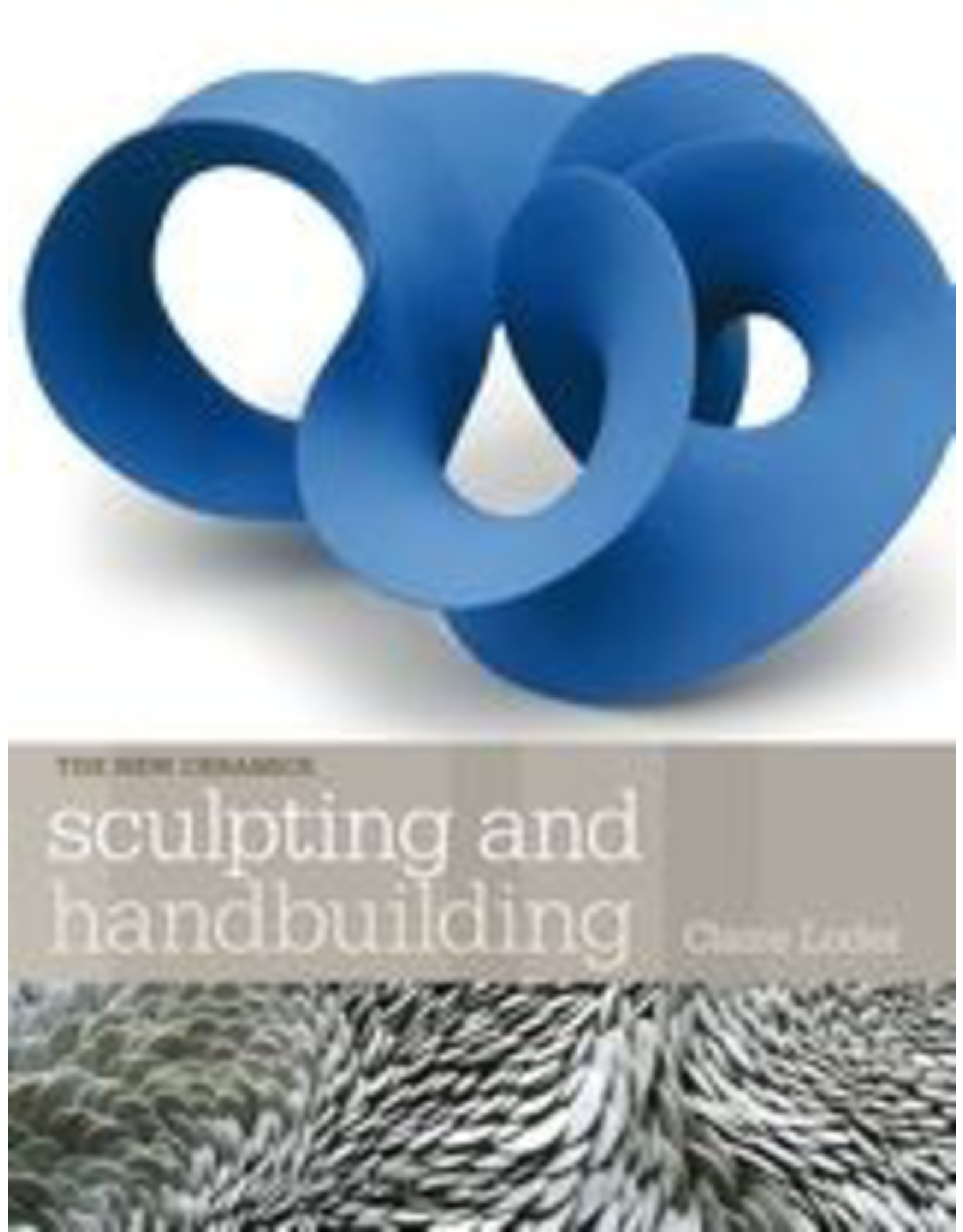 Sculpting & Handbuilding: Clare Loder