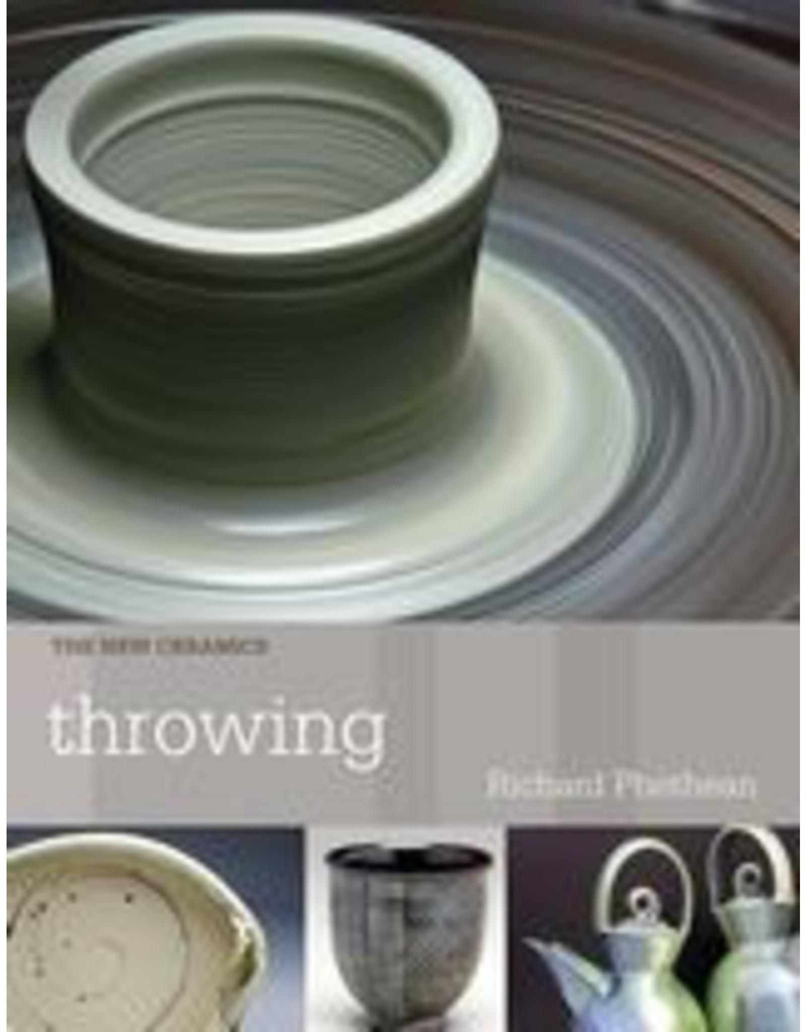 Throwing: Richard Phethean