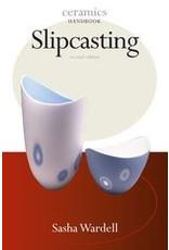 Slipcasting: Sasha Wardell