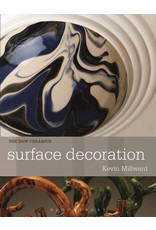 Surface decoration - Kevin Millward
