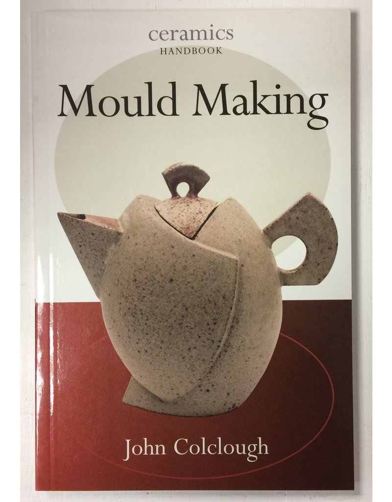 Mould Making : John Colclough