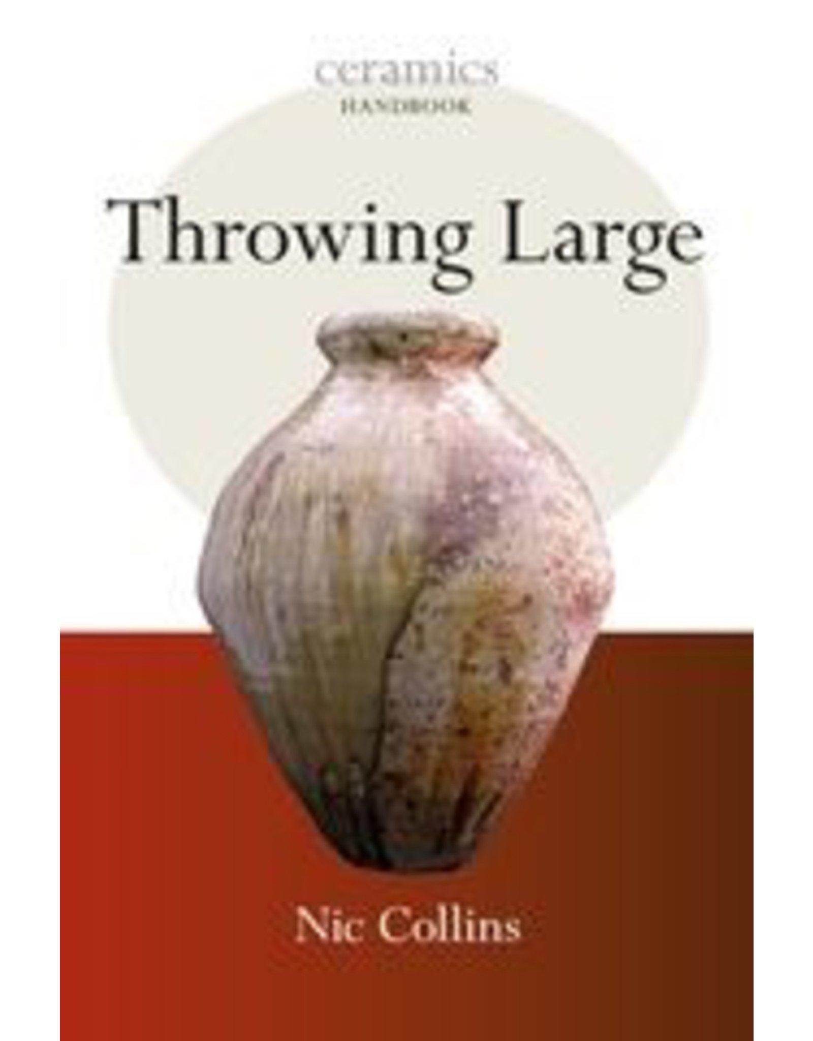 Throwing Large : Nic Collins
