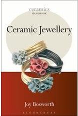 Ceramic Jewellery : Joy Bosworth