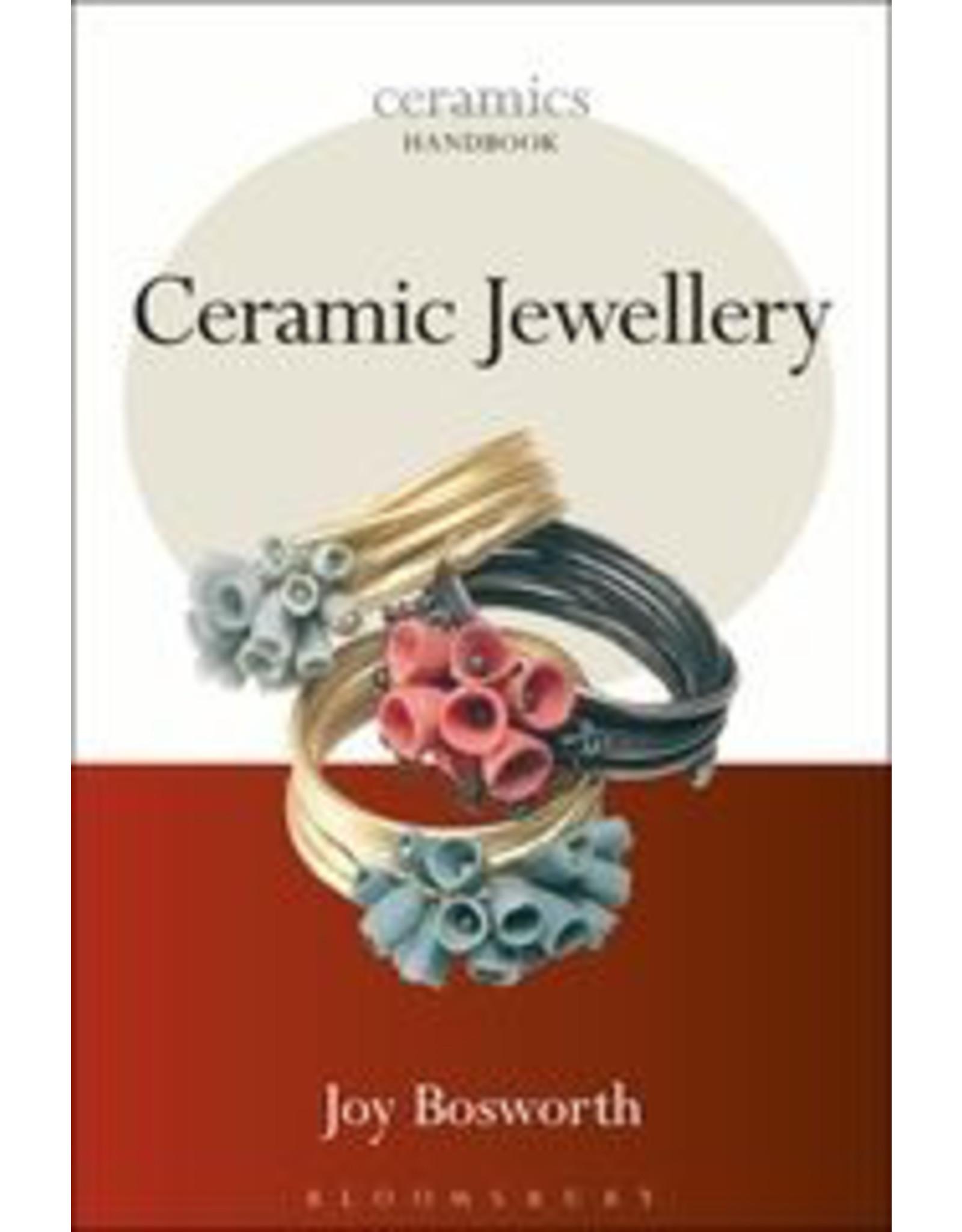 Ceramic Jewellery: Joy Bosworth