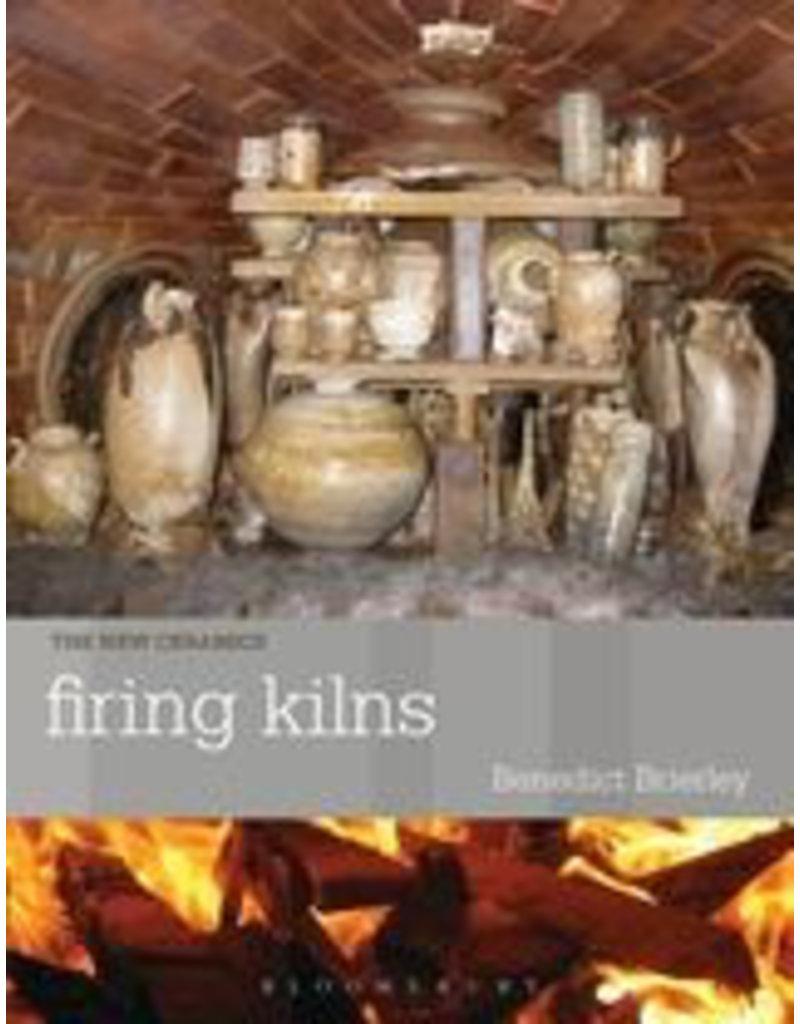 Firing Kilns : Benedict Brierley