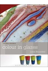 Colour in Glazes : Linda Bloomfield