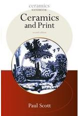 Ceramics & Print : Paul Scott