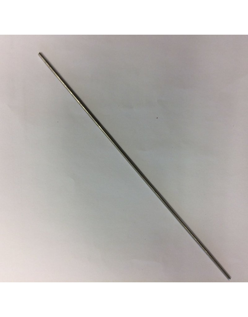 Nichrome Rod 200mm x 4mm