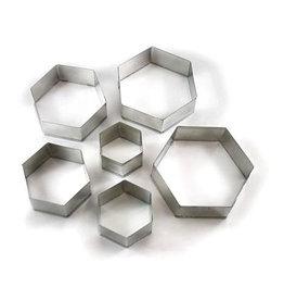 Pattern Cutter Hexagon