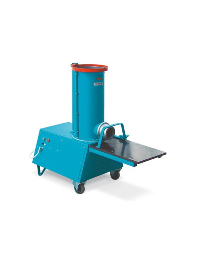 Rohde Rohde Pug Mill TS20 230v Single phase