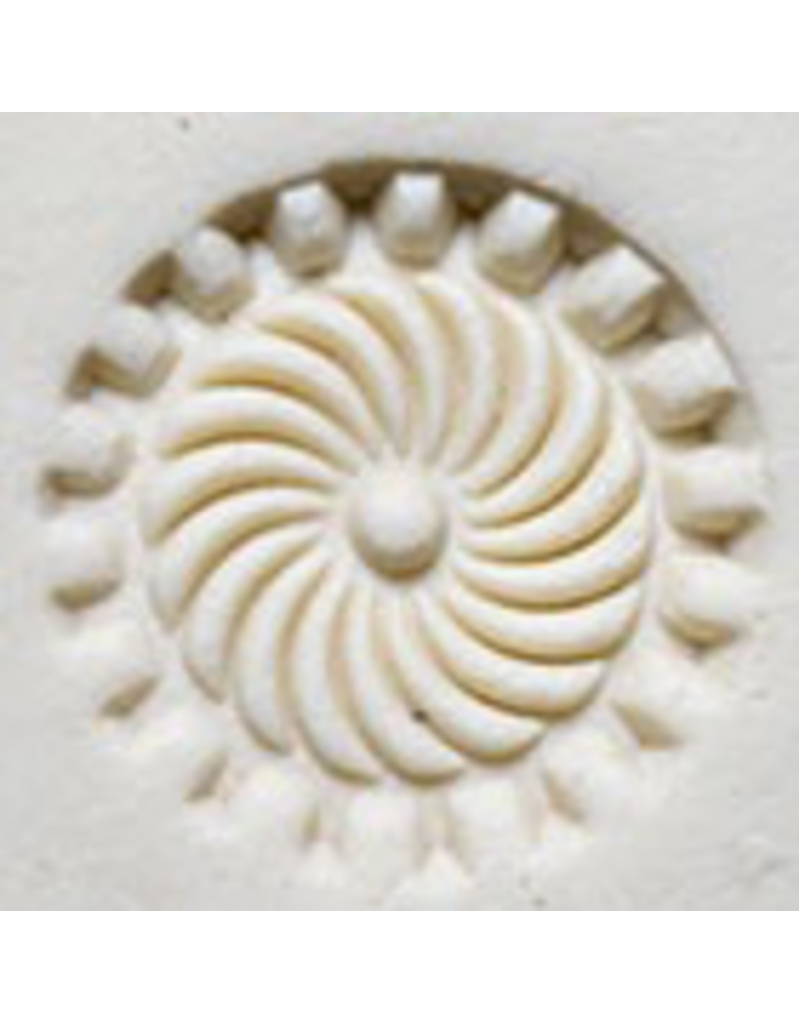 Machine part stamp (2.5cm)