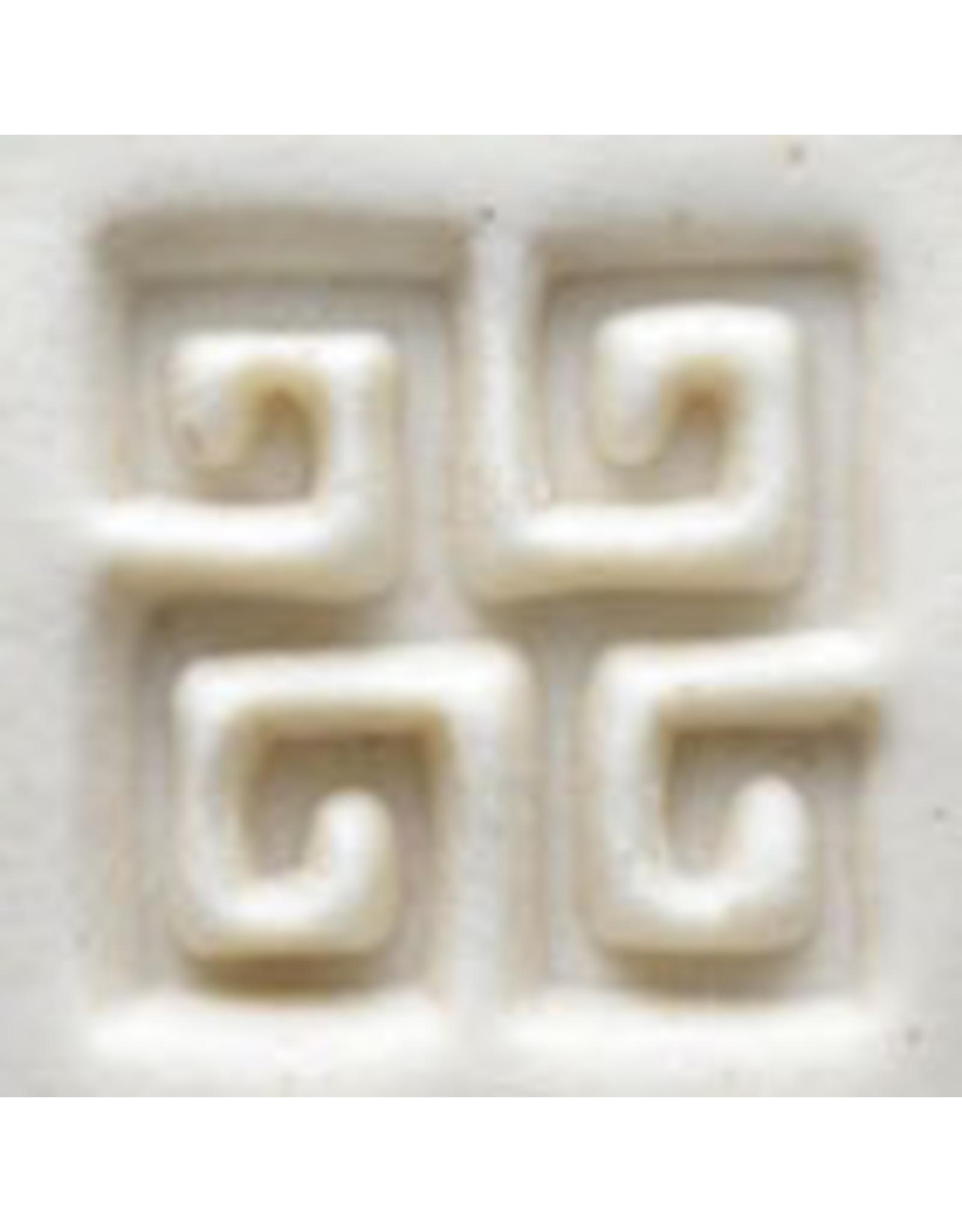 Four Square Pattern Stamp - 2.5cm