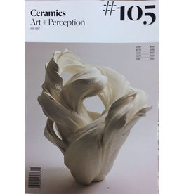 Ceramics Art & Perception / Ceramics Technical