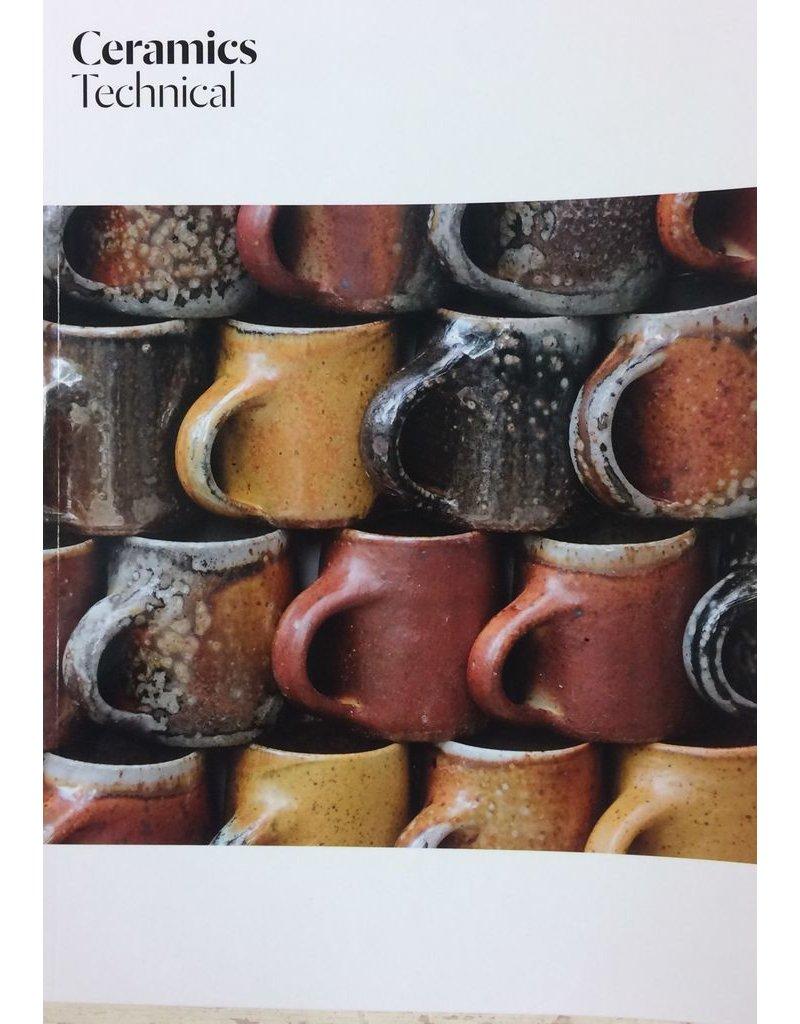 Ceramics Art & Perception / Ceramics Technical