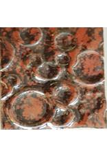 Potterycrafts Brush-on Stoneware Glaze - Geoff Brown Red - 500ml