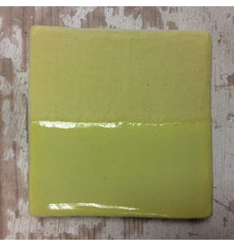Scarva Pompadour Yellow 1lt Decorating slip