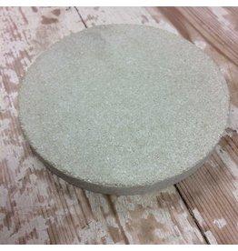 12 cm round  kiln batt