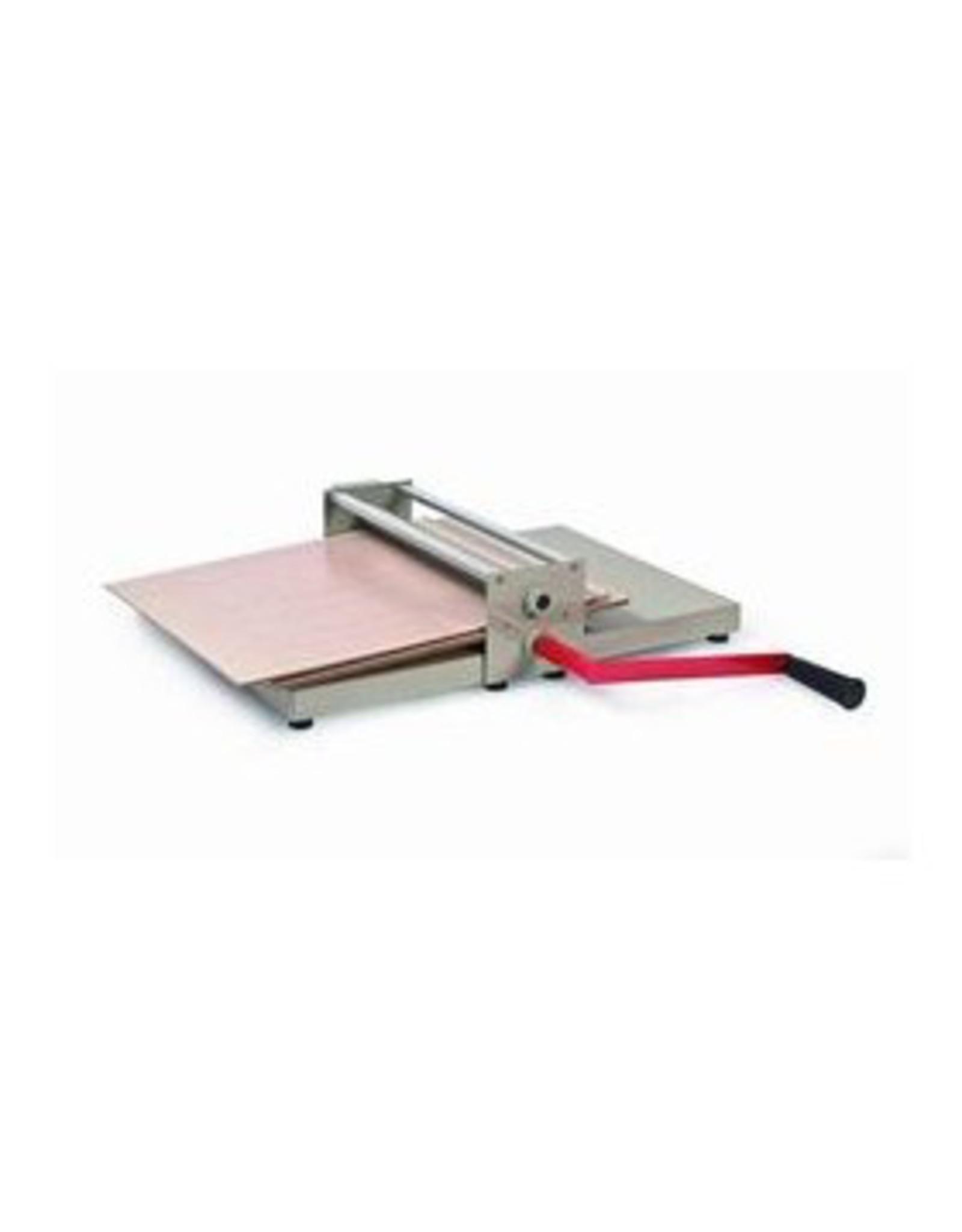 Mini Slabroller - 40x 60cm