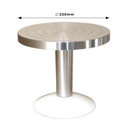 Potterycrafts Aluminium Whirler - 22x10cm