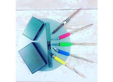 Zebra tools