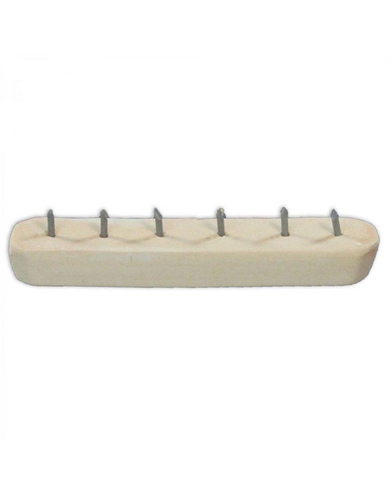 Bar Stilt 6 Pin  8.25 cm