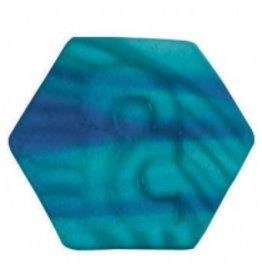 Potterycrafts Turquoise On-Glaze - 15ml