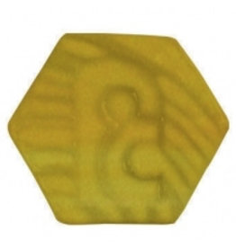 Potterycrafts Bright Yellow On-Glaze - 15ml