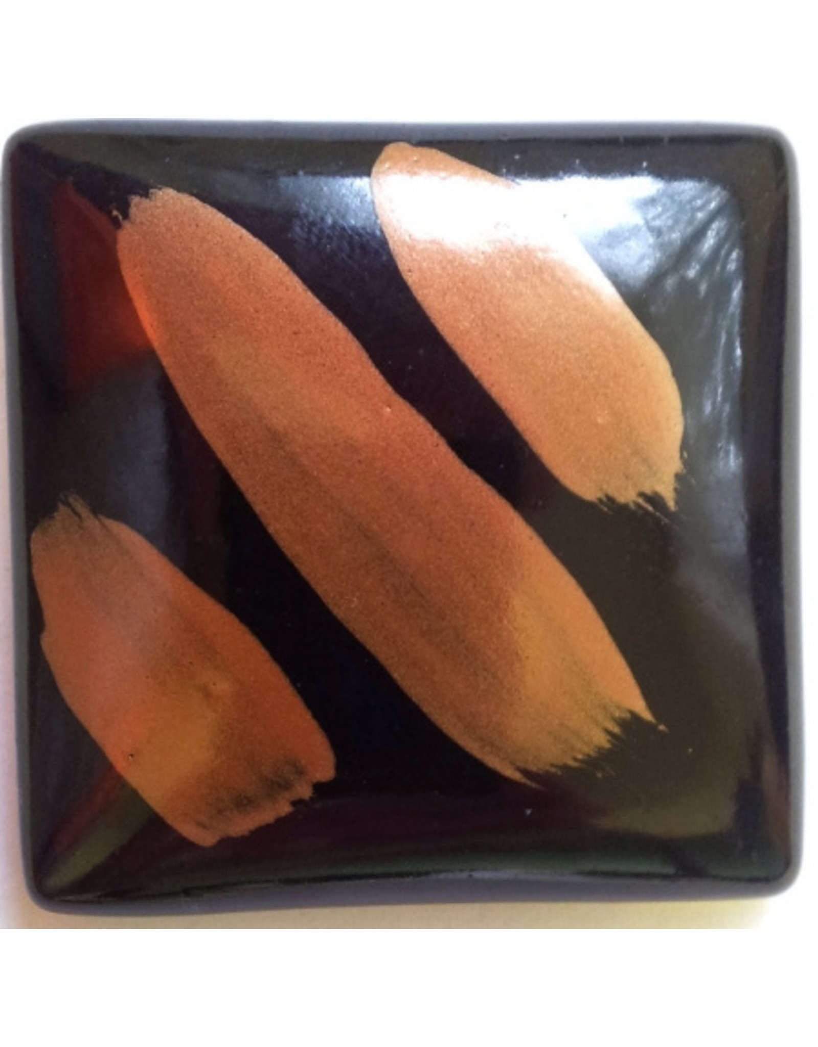 Potterycrafts Metalyk Bronze On-Glaze - 15 ml