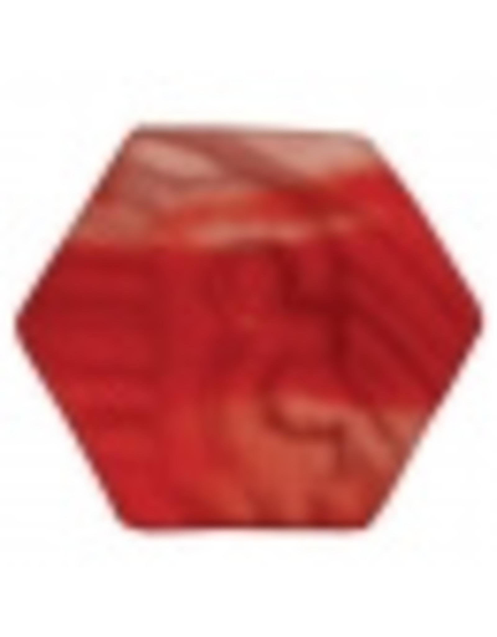 Potterycrafts Bright Red On-Glaze - 15ml