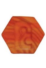 Potterycrafts Bright Orange On-Glaze - 15 ml
