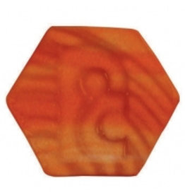 Potterycrafts Bright Orange On-Glaze - 15ml
