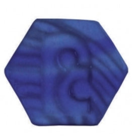 Potterycrafts Dark Blue On-Glaze - 15ml
