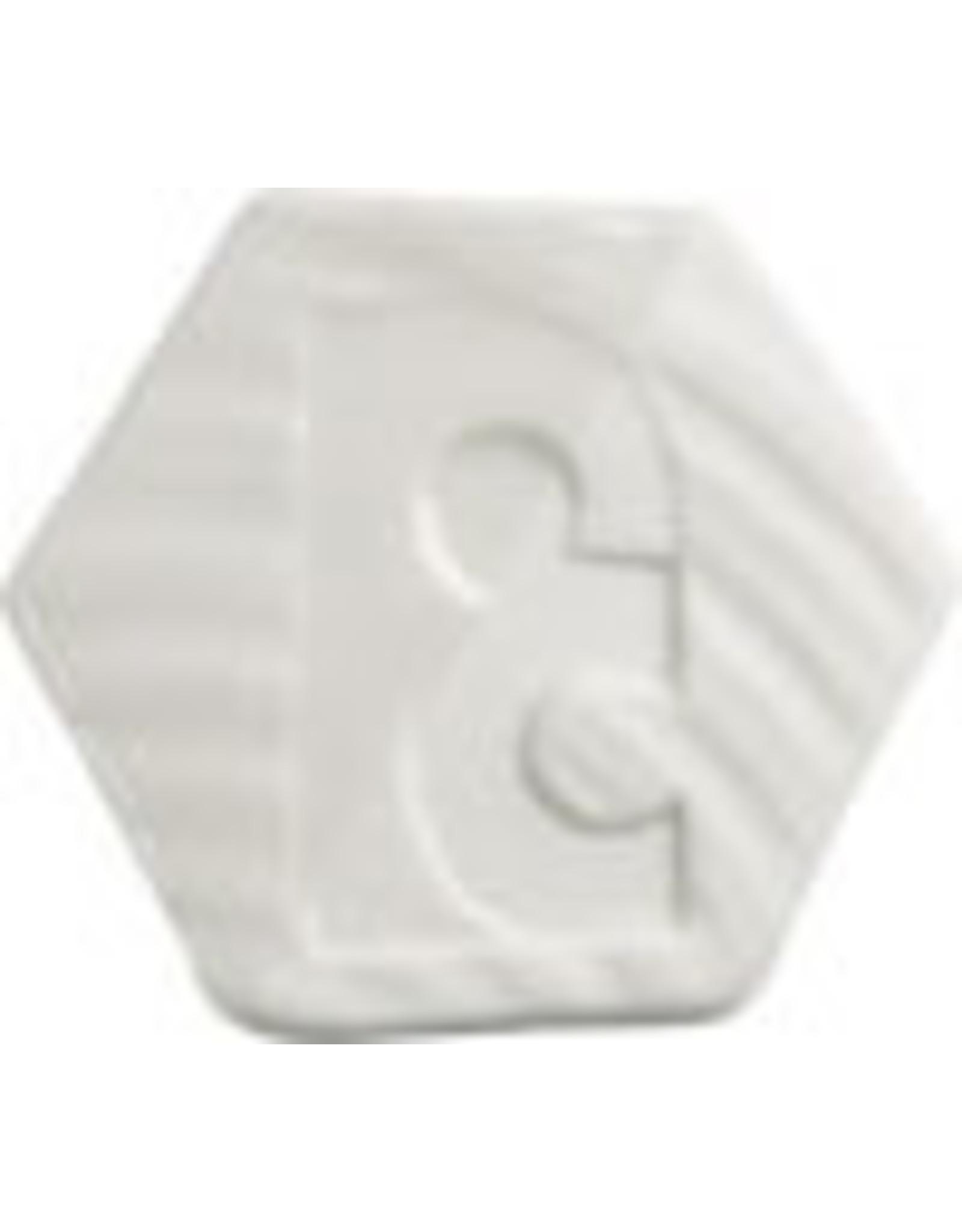 Valentines Potterycrafts Porcelain casting slip 1240°C - 1270°C 5 litres