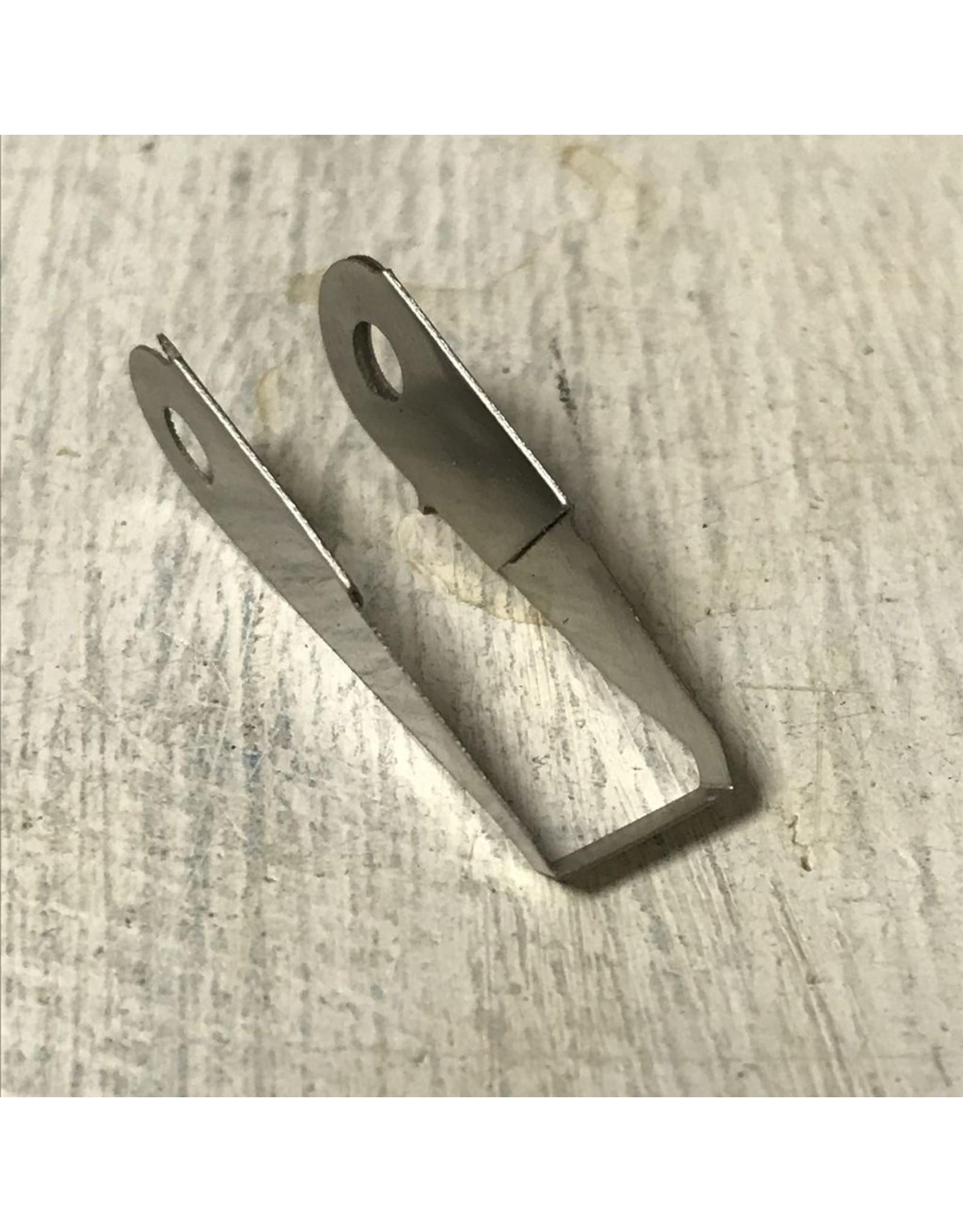 Diamond Core Tools 1 x Spare Large Square-tip Carver Blade