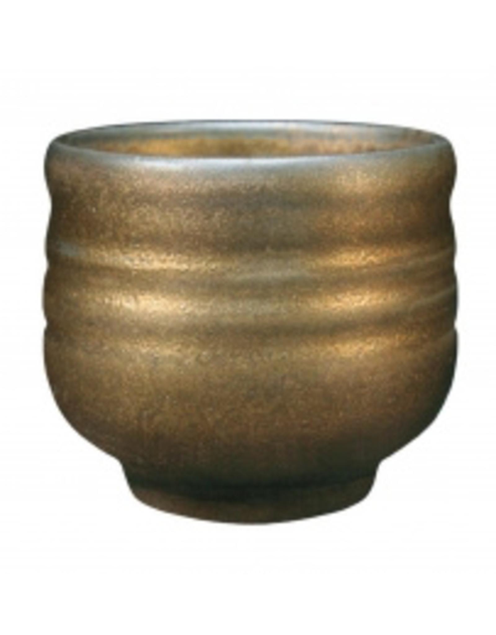 Saturation Gold  AMACO Potters Choice Brush-on Stoneware Glaze 473ML 1180˚C - 1240˚C