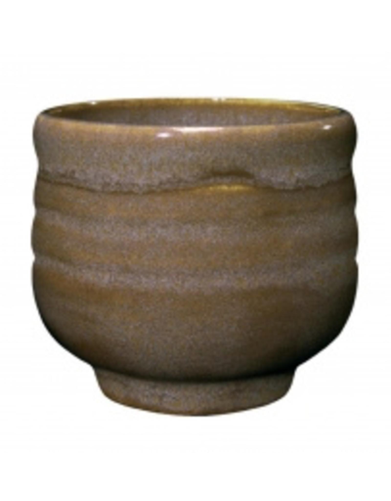 Smoked Sienna AMACO Potters Choice Brush-on Stoneware Glaze 473ML 1180˚C - 1240˚C