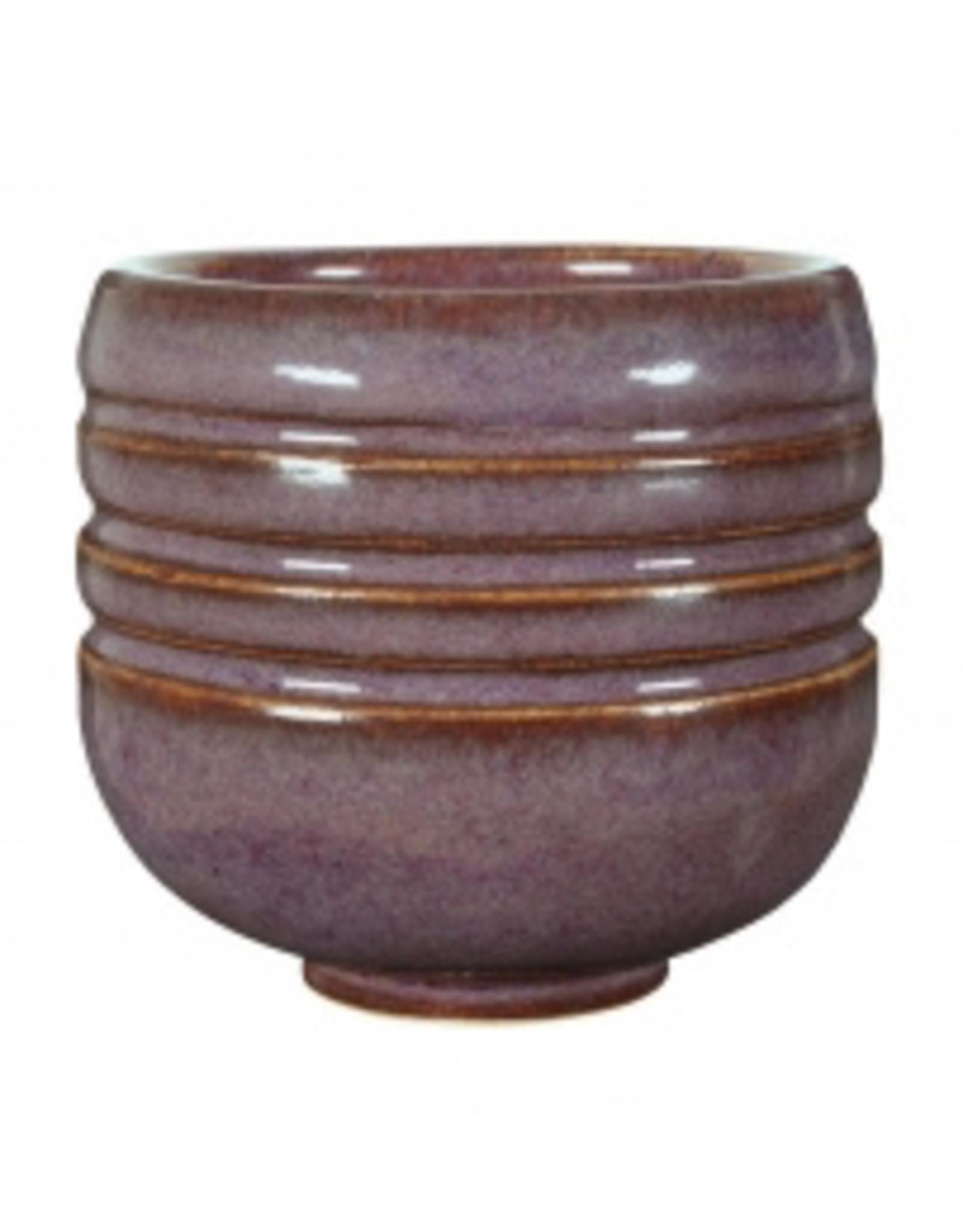 Smokey Merlot AMACO Potters Choice Brush-on Stoneware Glaze 473ML 1180˚C - 1240˚C