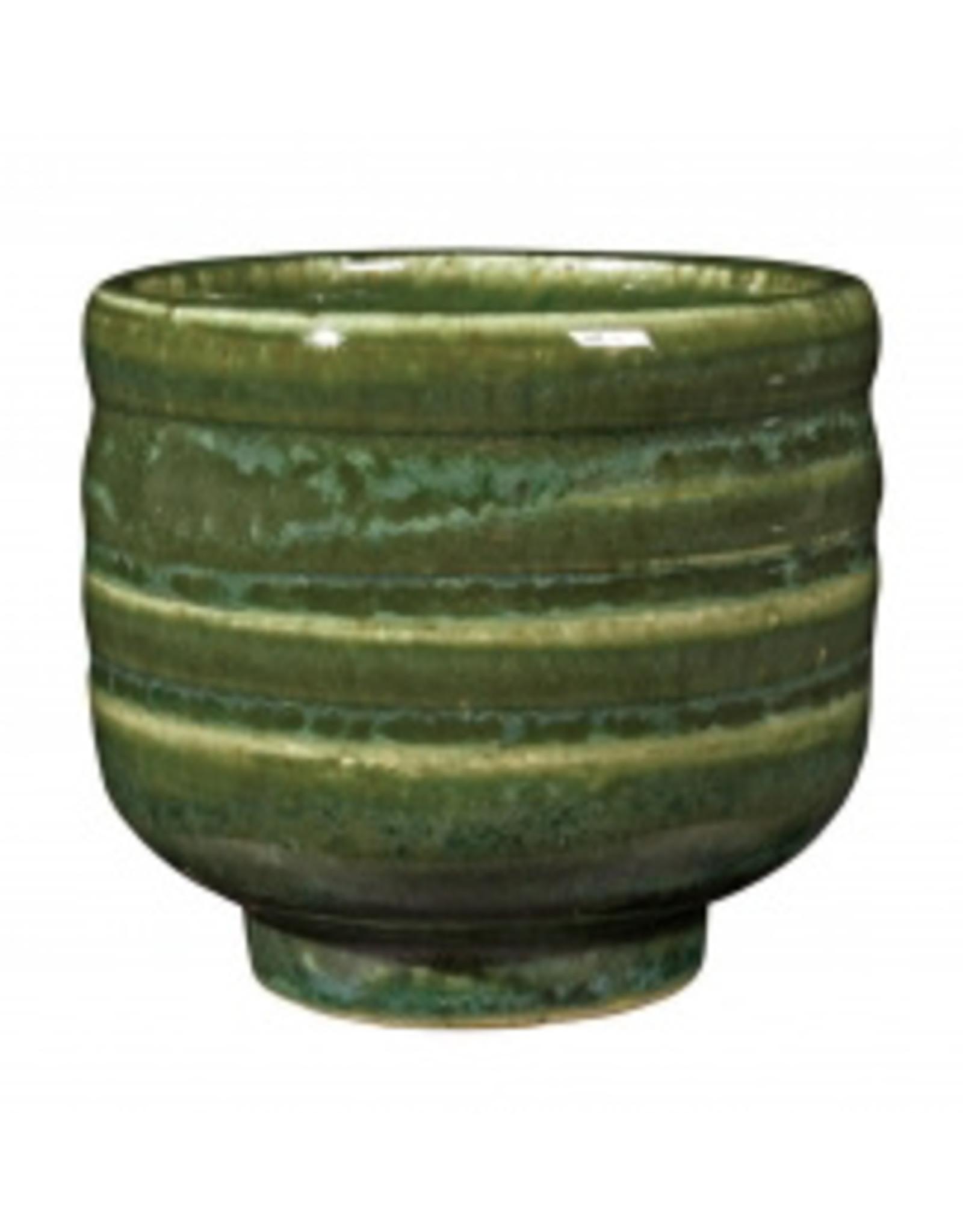 Vert Lustre AMACO Potters Choice Brush-on Stoneware Glaze 473ML 1180˚C - 1240˚C