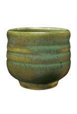 Textured Turquoise AMACO Potters Choice Brush-on Stoneware Glaze 473ML 1180˚C - 1240˚C