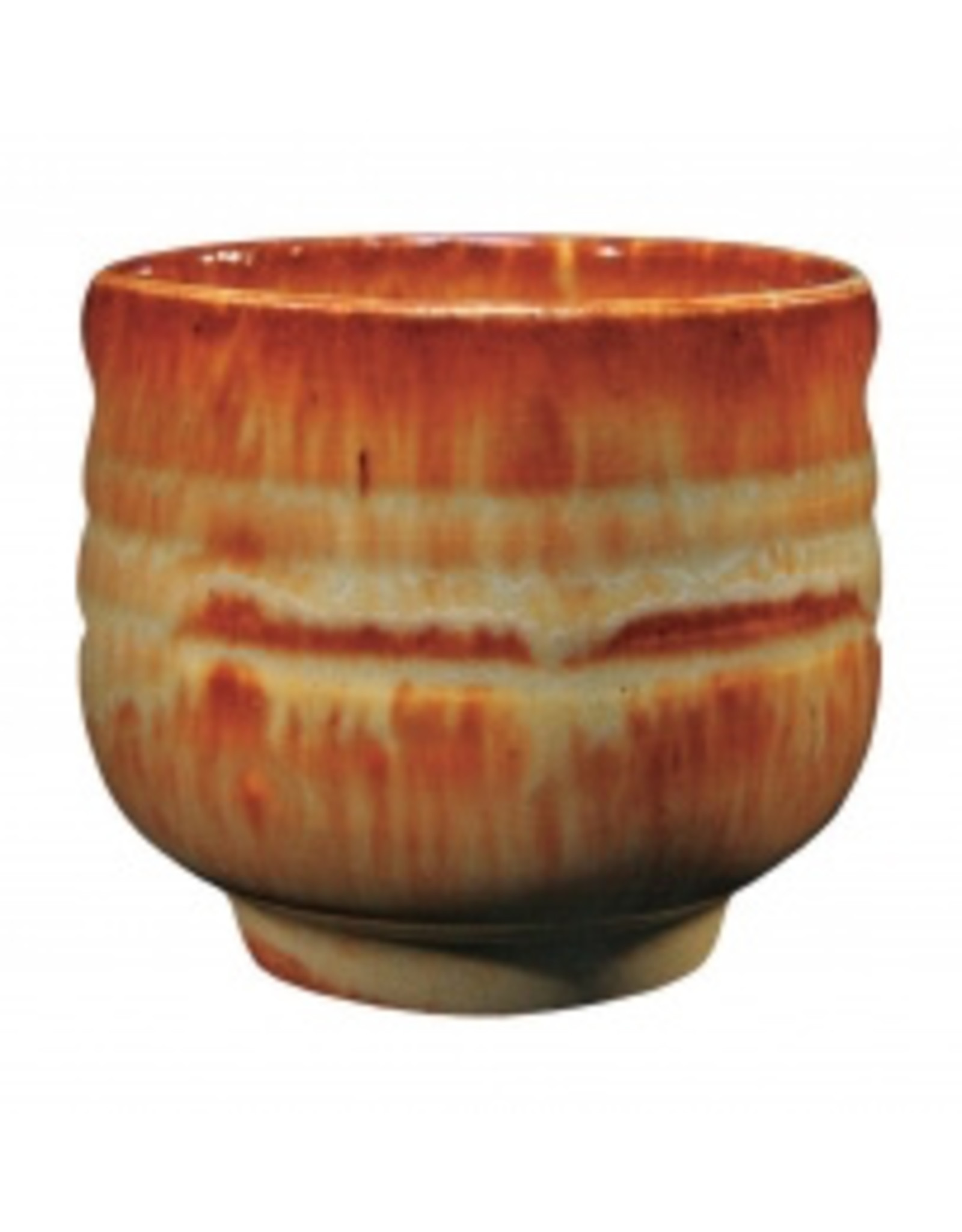 Albany Slip Brown AMACO Potters Choice Brush-on Stoneware Glaze 473ML 1180˚C - 1240˚C