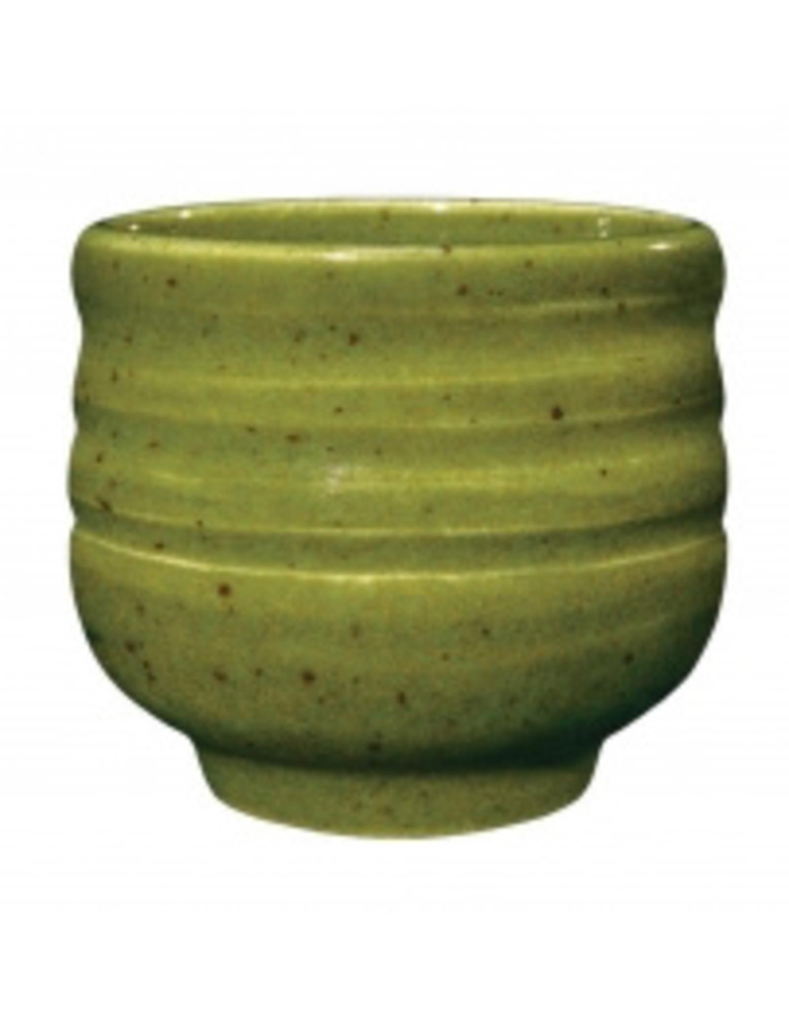 Deep Olive Speckle AMACO Potters Choice Brush-on Stoneware Glaze 473ML 1180˚C - 1240˚C