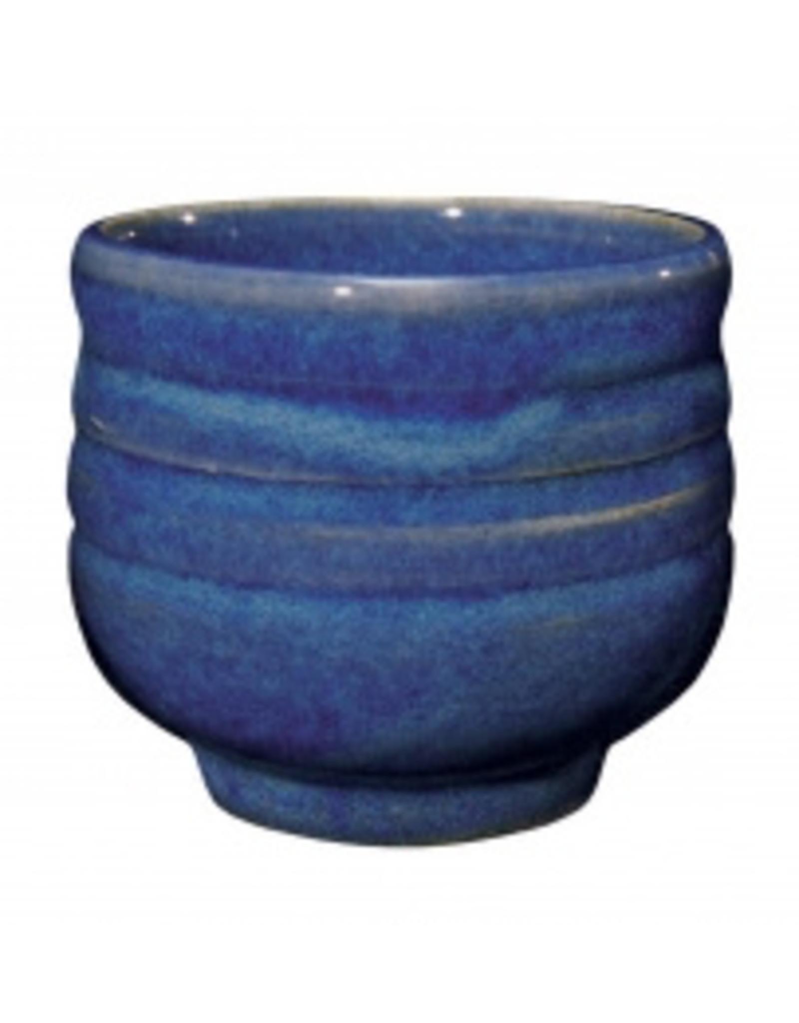 Indigo Float AMACO Potters Choice Brush-on Stoneware Glaze 473ML 1180˚C - 1240˚C