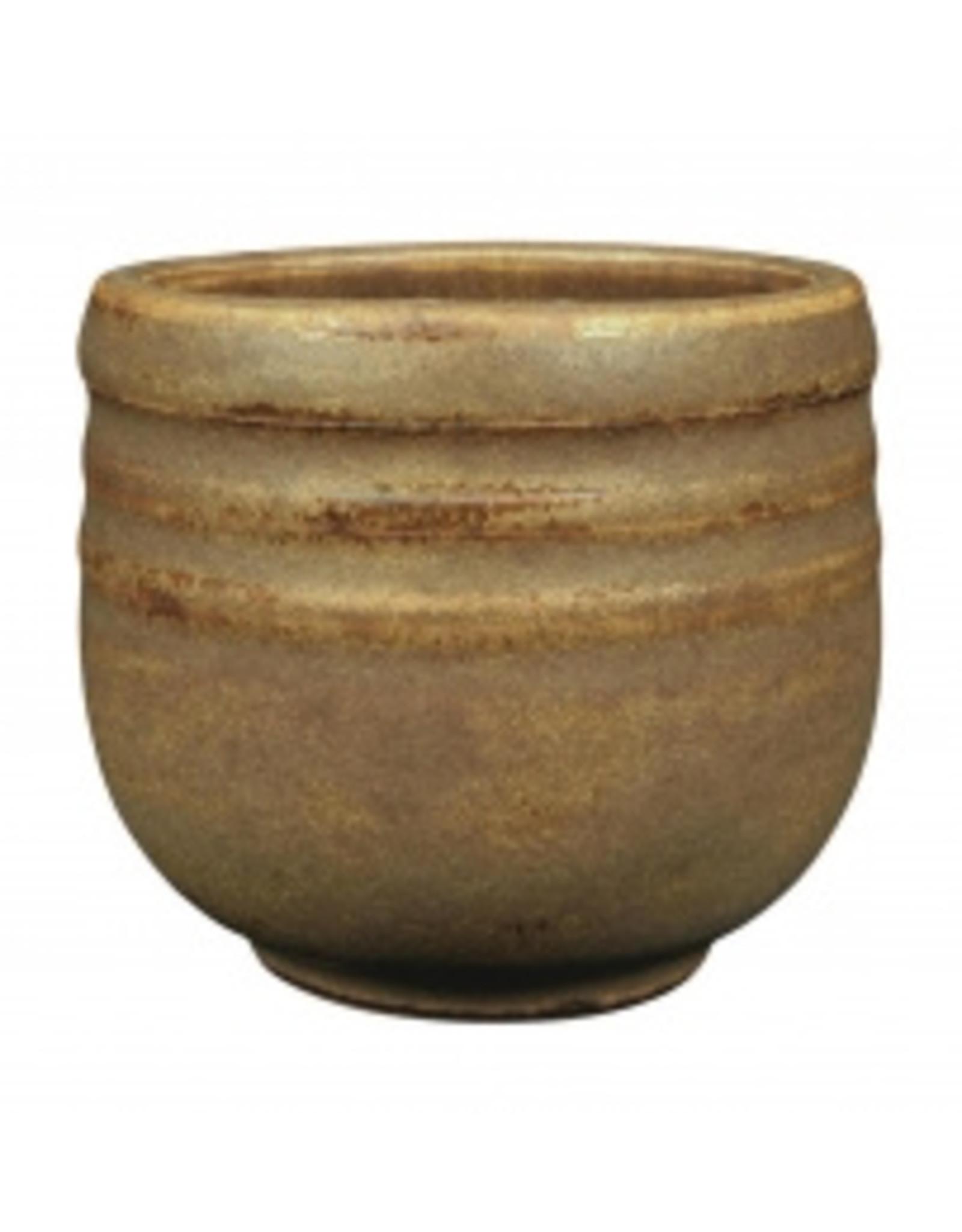 Textured Amber AMACO Potters Choice Brush-on Stoneware Glaze 473ML 1180˚C - 1240˚C