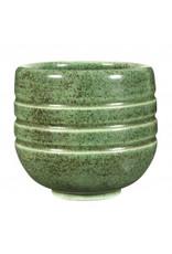 Art Deco Green AMACO Potters Choice Brush-on Stoneware Glaze 473ML 1180˚C - 1240˚C
