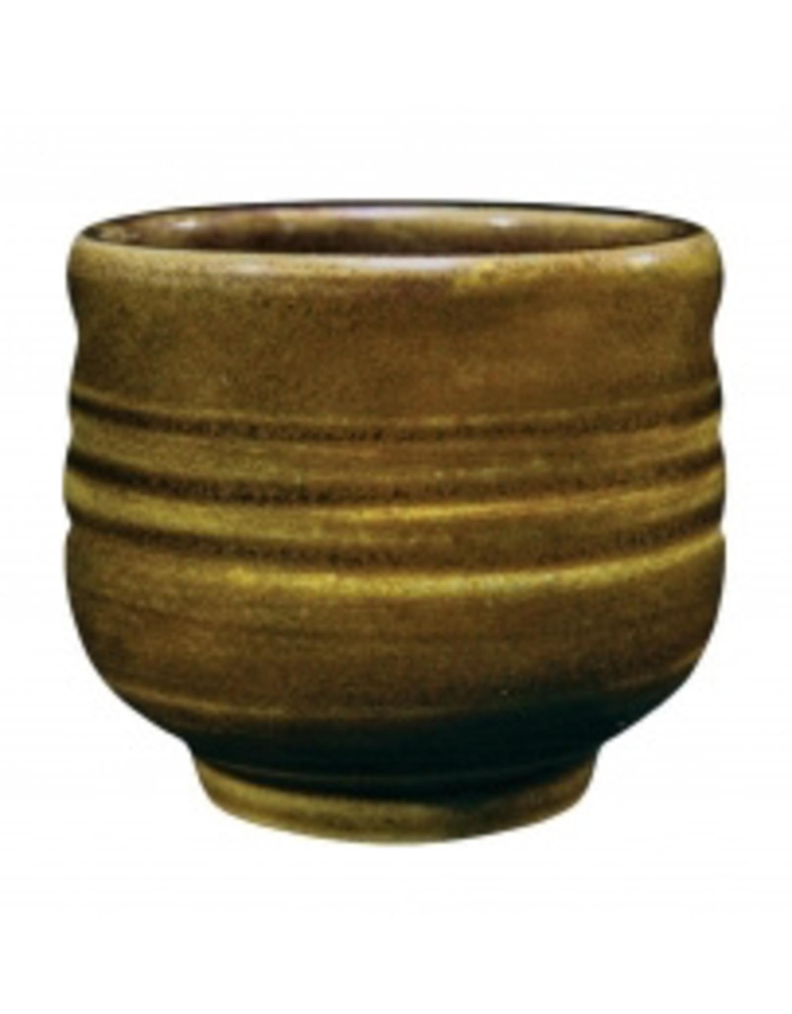 Oil Spot  AMACO Potters Choice Brush-on Stoneware Glaze 473ML 1180˚C - 1240˚C