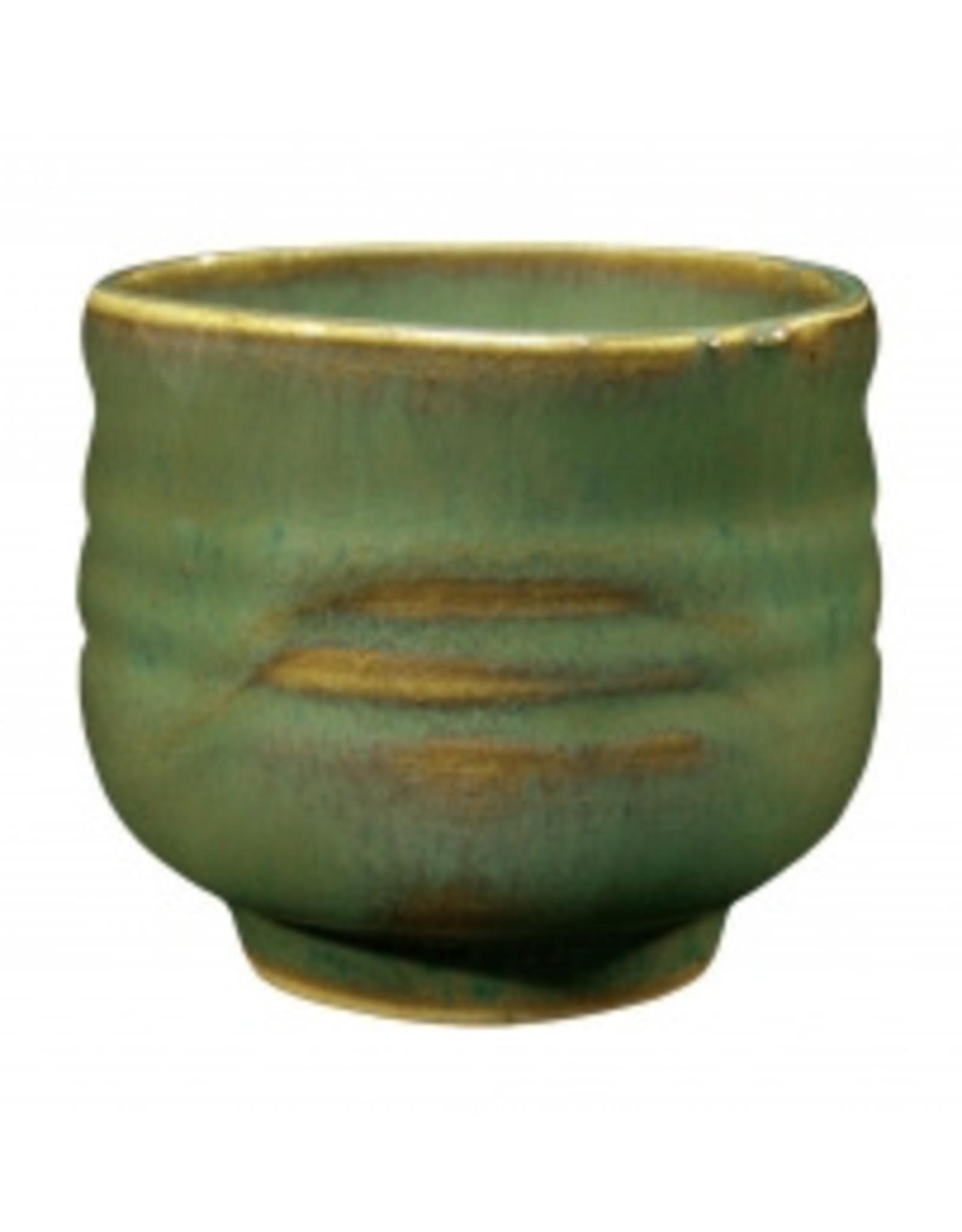 Lustrous jade AMACO Potters Choice Brush-on Stoneware Glaze 473ML 1180˚C - 1240˚C