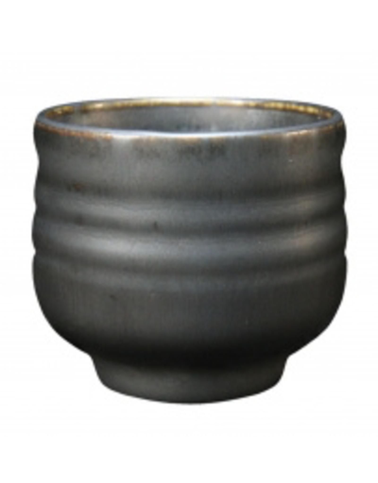 Saturation Metallic AMACO Potters Choice Brush-on Stoneware Glaze 473ML 1180˚C - 1240˚C