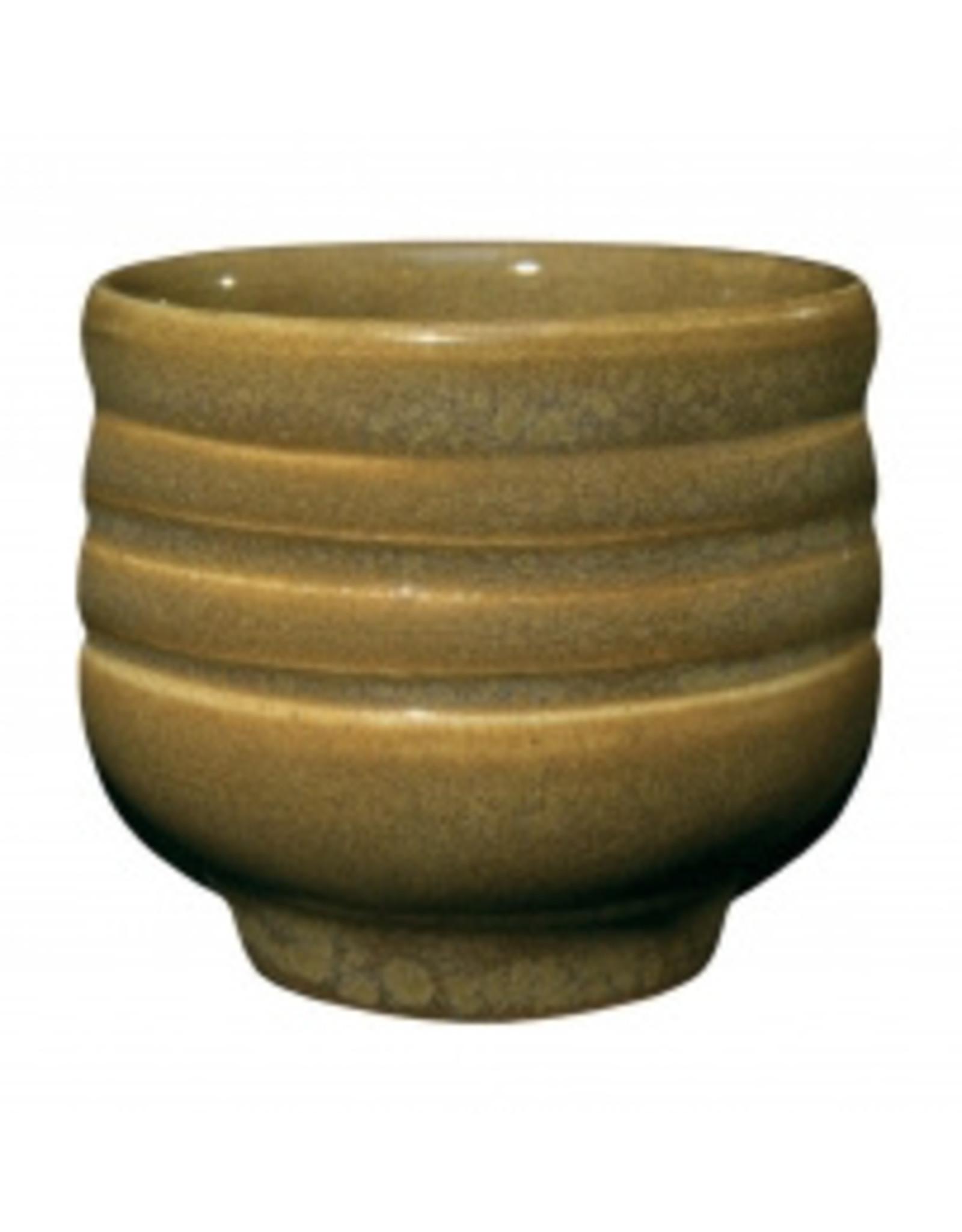 Umber Float AMACO Potters Choice Brush-on Stoneware Glaze 473ML 1180˚C - 1240˚C