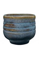Blue Rutile AMACO Potters Choice Brush-on Stoneware Glaze 473ML 1180˚C - 1240˚C